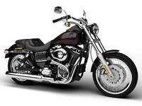 Harley-Davidson FXDL Dyna Low Rider 2015