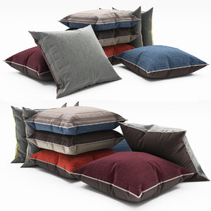 max pillows 72