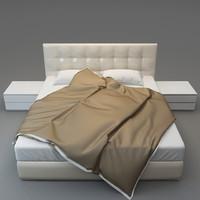 max fimes bed
