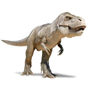 t rex fbx free