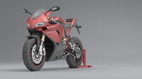 maya ducati motorcycle
