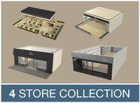 shop collections max