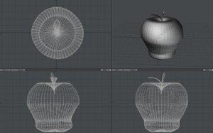 free 3dmodel mesh 3d model