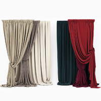 Curtain collection 07