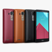 LG G4 and G4 Dual Leather All Color
