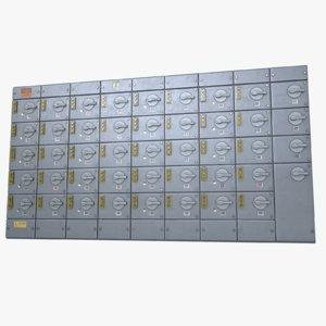 max switch panel