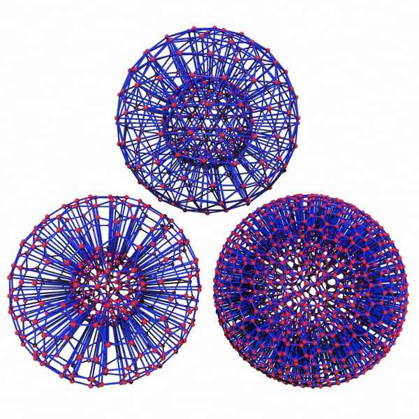 nano object pack 3d model