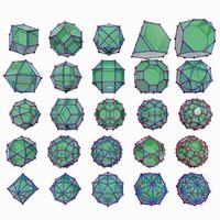 3d model nano object pack