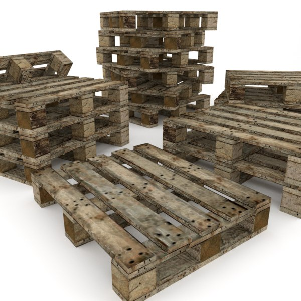 pallet max free