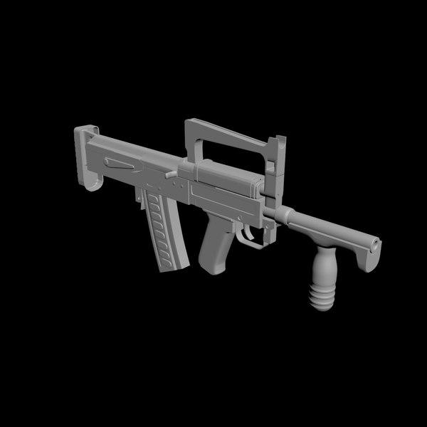 russian gun weapon max free
