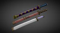 3D Zorro Models | TurboSquid