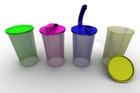 3ds tupperware tumbler
