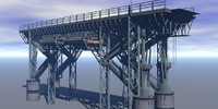 Sci-fi Bridge