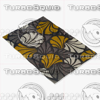 3d roche bobois rug select