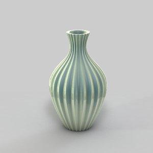 home vase 3d model