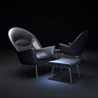 max ch-468-chair