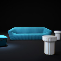 Nautil-Sofa