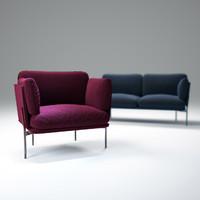 Cloud-sofa