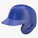 batting helmet 3D models