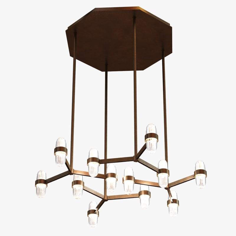 max lamp light san pietro