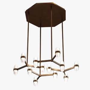 max lamp light san pietro