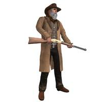 rigged cowboy max