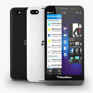 blackberry z30 black max