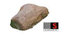 jurassic limestone scanned 8k obj