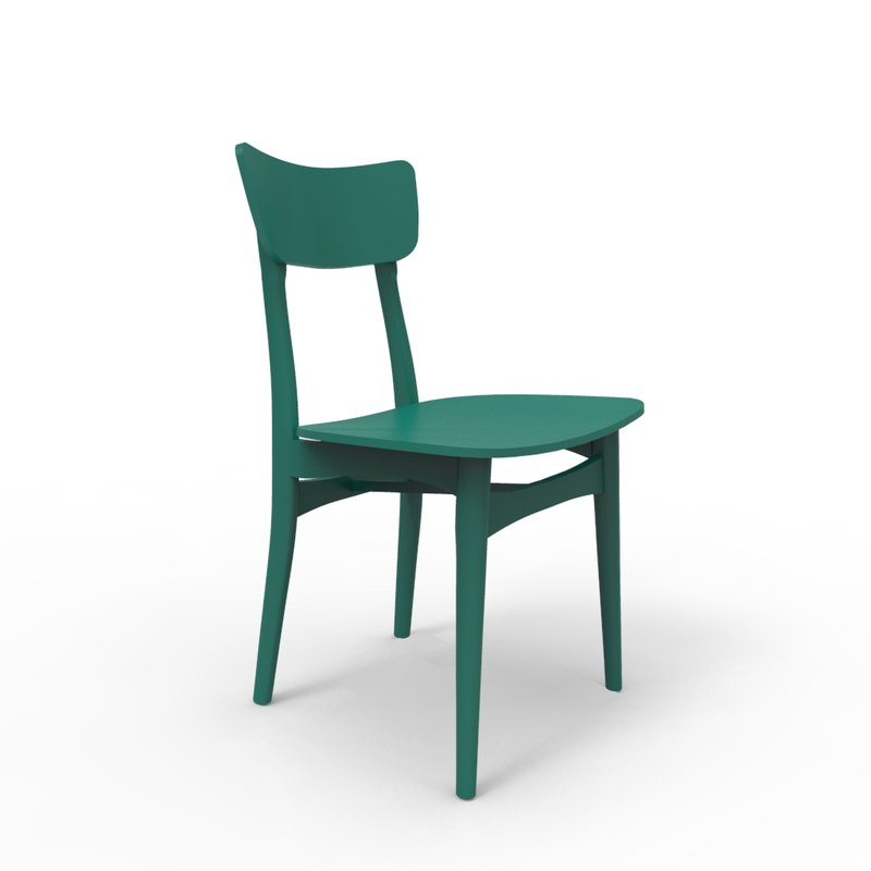 max john dining chair