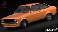 escort 1976 max