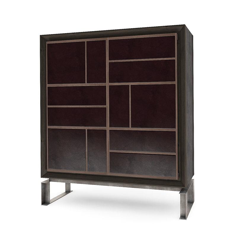 maya baxter maxime cabinet