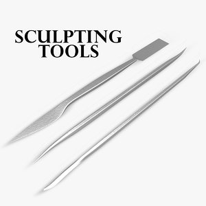 3ds sculpting tools