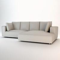 Sofa Colorado Eichholtz