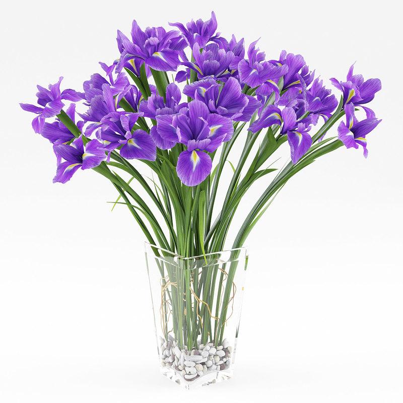 3d flowers