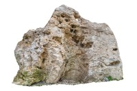 3d model of dolomite rock scan hd