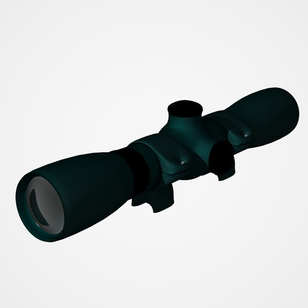 scope lightwave 3ds