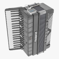 accordion roland