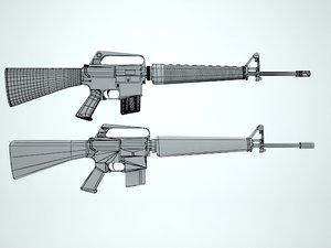 assault rifle unwrapped hi max free