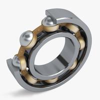 ball bearing b fbx