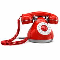 phone retro 3d max