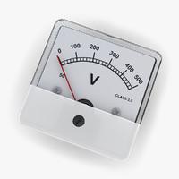 DC Voltmeter 02