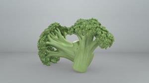 maya broccoli