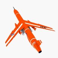 3ds snark missile