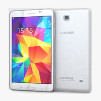 Samsung Galaxy Tab 4 7.0, 3G and LTE White