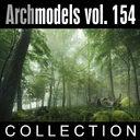 Archmodels vol. 154