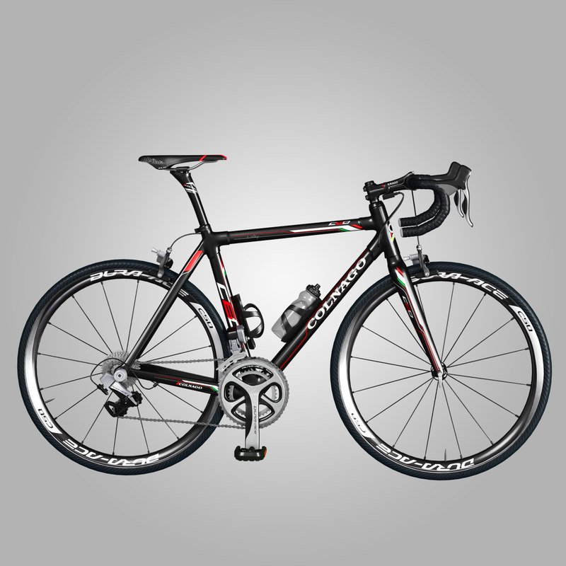 maya colnago c60 racing bicycle