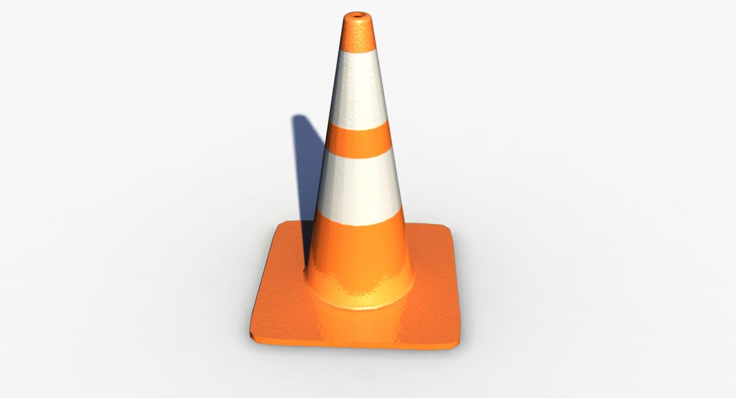 max traffic cone