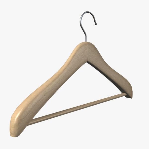 directx coat hanger