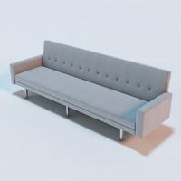 Herman Miller Classic 0693 Sofa
