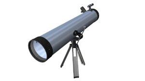 obj telescope observation astronomy
